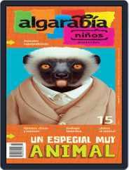 Algarabía Niños (Digital) Subscription June 1st, 2016 Issue