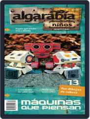 Algarabía Niños (Digital) Subscription February 1st, 2016 Issue
