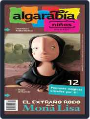Algarabía Niños (Digital) Subscription October 13th, 2015 Issue