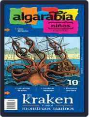 Algarabía Niños (Digital) Subscription June 1st, 2015 Issue