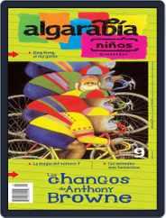 Algarabía Niños (Digital) Subscription April 1st, 2015 Issue