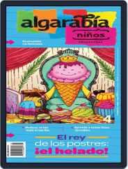 Algarabía Niños (Digital) Subscription April 1st, 2014 Issue