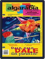 Algarabía Niños (Digital) Subscription December 3rd, 2013 Issue