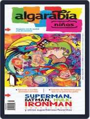 Algarabía Niños (Digital) Subscription August 28th, 2013 Issue