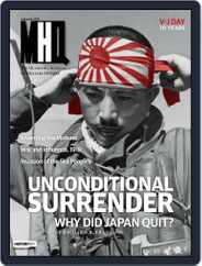 MHQ: The Quarterly Journal of Military History (Digital) Subscription July 1st, 2015 Issue