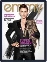 Emmy (Digital) Subscription October 1st, 2019 Issue