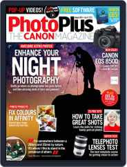 Photoplus : The Canon (Digital) Subscription April 1st, 2020 Issue