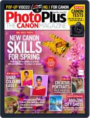 Photoplus : The Canon (Digital) Subscription March 24th, 2020 Issue