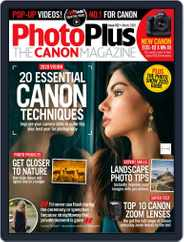 Photoplus : The Canon (Digital) Subscription March 1st, 2020 Issue
