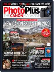 Photoplus : The Canon (Digital) Subscription February 1st, 2020 Issue