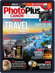 Photoplus : The Canon (Digital) Subscription October 1st, 2019 Issue