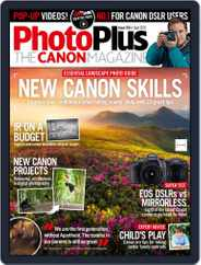 Photoplus : The Canon (Digital) Subscription September 1st, 2019 Issue