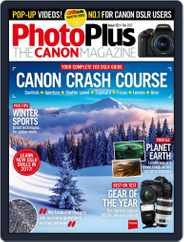 Photoplus : The Canon (Digital) Subscription February 1st, 2017 Issue