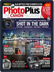 Photoplus : The Canon (Digital) Subscription January 1st, 2017 Issue