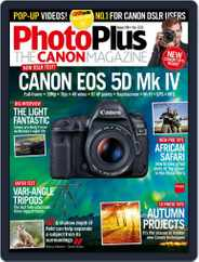 Photoplus : The Canon (Digital) Subscription November 1st, 2016 Issue