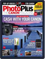 Photoplus : The Canon (Digital) Subscription October 1st, 2016 Issue