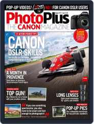 Photoplus : The Canon (Digital) Subscription September 1st, 2016 Issue
