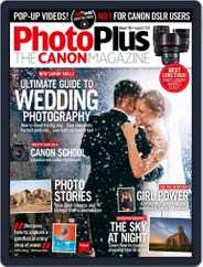 Photoplus : The Canon (Digital) Subscription August 1st, 2016 Issue