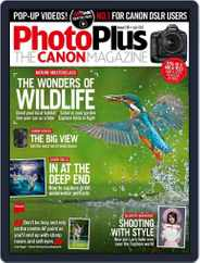 Photoplus : The Canon (Digital) Subscription June 28th, 2016 Issue