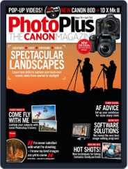 Photoplus : The Canon (Digital) Subscription April 1st, 2016 Issue
