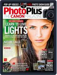 Photoplus : The Canon (Digital) Subscription February 2nd, 2016 Issue