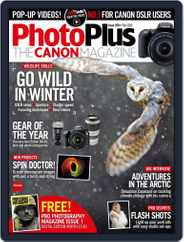 Photoplus : The Canon (Digital) Subscription January 5th, 2016 Issue