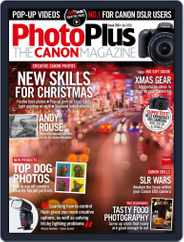 Photoplus : The Canon (Digital) Subscription December 9th, 2015 Issue