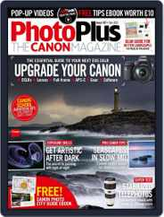 Photoplus : The Canon (Digital) Subscription November 10th, 2015 Issue