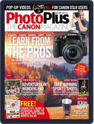 Photoplus : The Canon (Digital) Subscription October 12th, 2015 Issue