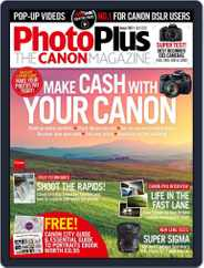 Photoplus : The Canon (Digital) Subscription September 14th, 2015 Issue