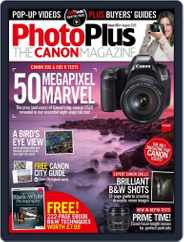 Photoplus : The Canon (Digital) Subscription July 20th, 2015 Issue