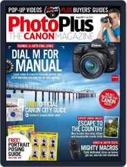 Photoplus : The Canon (Digital) Subscription June 30th, 2015 Issue