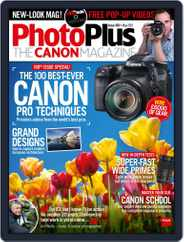 Photoplus : The Canon (Digital) Subscription May 1st, 2015 Issue