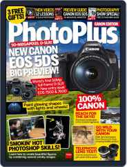 Photoplus : The Canon (Digital) Subscription April 1st, 2015 Issue