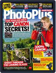 Photoplus : The Canon (Digital) Subscription March 30th, 2015 Issue