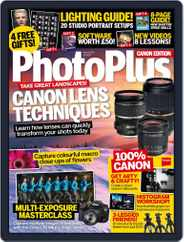Photoplus : The Canon (Digital) Subscription March 1st, 2015 Issue