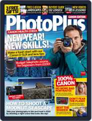 Photoplus : The Canon (Digital) Subscription January 8th, 2015 Issue