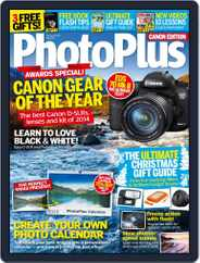 Photoplus : The Canon (Digital) Subscription January 1st, 2015 Issue