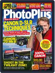 Photoplus : The Canon (Digital) Subscription November 10th, 2014 Issue