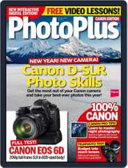 Photoplus : The Canon (Digital) Subscription January 9th, 2013 Issue