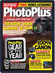 Photoplus : The Canon (Digital) Subscription December 10th, 2012 Issue