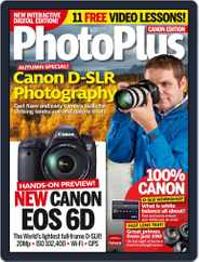 Photoplus : The Canon (Digital) Subscription October 15th, 2012 Issue