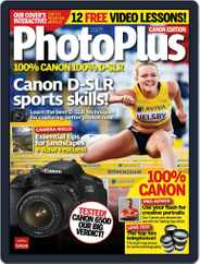 Photoplus : The Canon (Digital) Subscription July 23rd, 2012 Issue