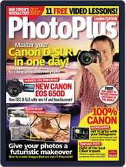 Photoplus : The Canon (Digital) Subscription June 25th, 2012 Issue