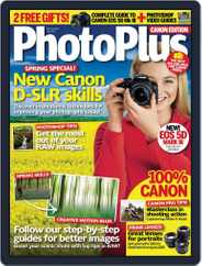 Photoplus : The Canon (Digital) Subscription April 3rd, 2012 Issue