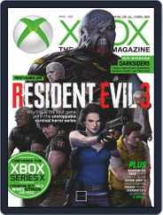 Xbox: The Official (Digital) Subscription April 1st, 2020 Issue