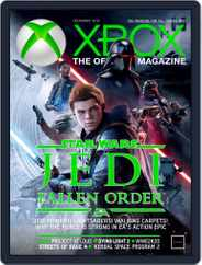Xbox: The Official (Digital) Subscription December 1st, 2019 Issue