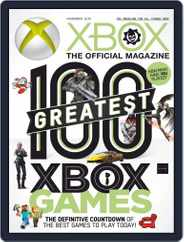 Xbox: The Official (Digital) Subscription November 1st, 2019 Issue