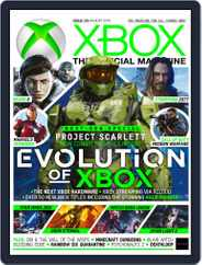 Xbox: The Official (Digital) Subscription August 1st, 2019 Issue