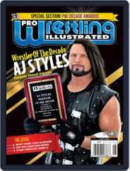 Pro Wrestling Illustrated (Digital) Subscription June 1st, 2020 Issue